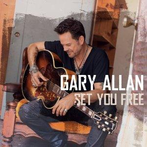Gary Allan - You Without Me Lyrics
