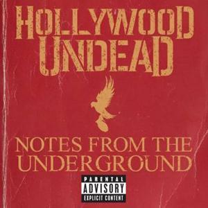 Hollywood Undead - Rain Lyrics