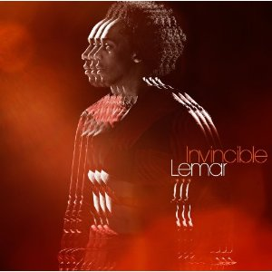 Lemar - Invincible