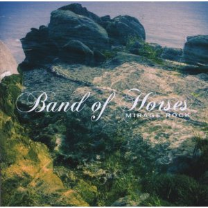 Band Of Horses - Slow Cruel Hands Of Time Lyrics
