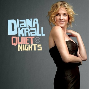 Diana Krall - You're My Thrill Lyrics