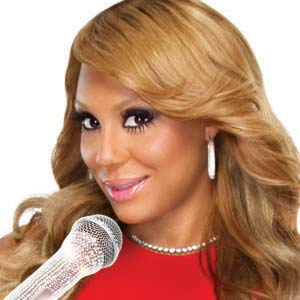 Tamar Braxton - Hot Sugar Lyrics