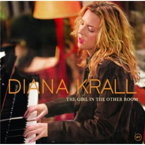 Diana Krall - I'm Coming Through Lyrics