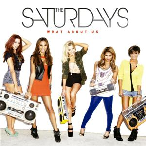 The Saturdays - What About Us Lyrics (feat Sean Paul)