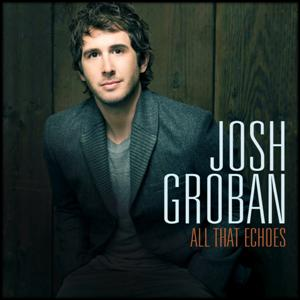 Josh Groban - Grazie Lyrics