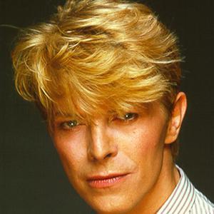 David Bowie - ing