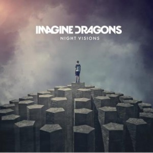Imagine Dragons - Night Visions (2013) Album Tracklist