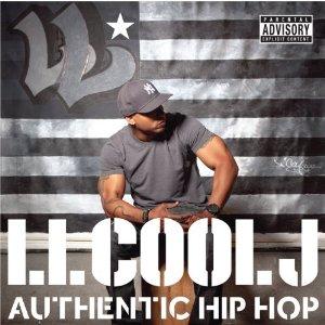 Ll Cool J - Authentic Hip Hop (2013) Album Tracklist