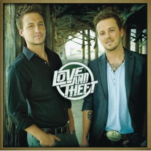 Love And Theft - Love And Theft