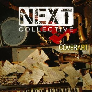 Next Collective - Cover Art (2013) Album Tracklist