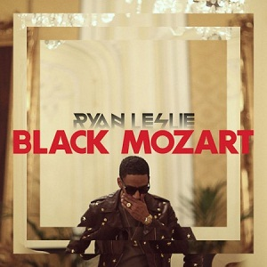 Ryan Leslie - Black Mozart