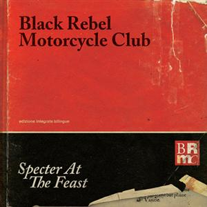 Black Rebel Motorcycle Club - Lose Yourself Lyrics