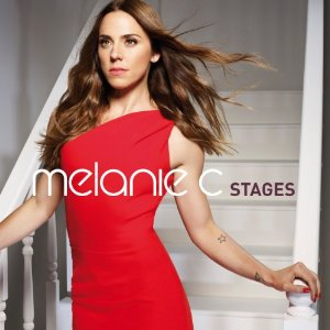 Melanie C - Something Wonderful Lyrics