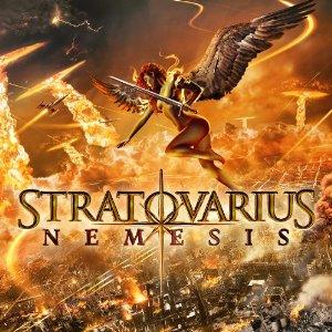 Stratovarius - Nemesis (2013) Album Tracklist