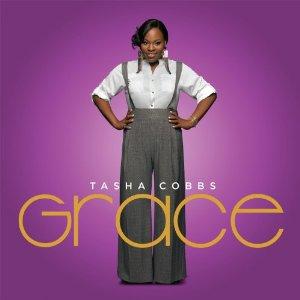 Tasha Cobbs - Grace (2013) Album Tracklist