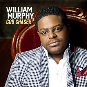 William Murphy III - God Chaser (2013) Album Tracklist