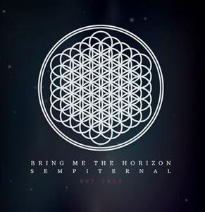 Bring Me The Horizon - Antivist Lyrics