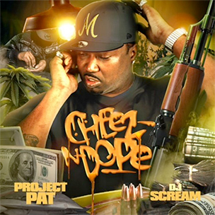 Project Pat Married To The Game Lyrics Project Pat