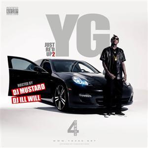 YG - Im A Real 1 Lyrics