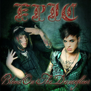 Blood On The Dance Floor Lyrics