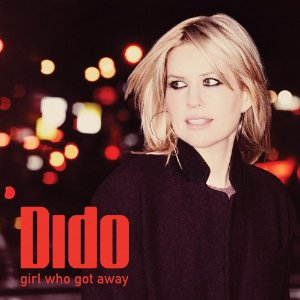 Dido - Girl Who Got Away (2013) Album Tracklist