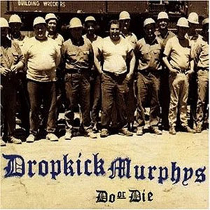 Dropkick Murphys - Get Up Lyrics