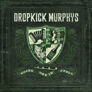 Dropkick Murphys - Deeds Not Words Lyrics
