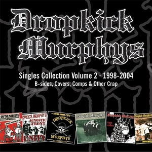Dropkick Murphys - Never Again Lyrics