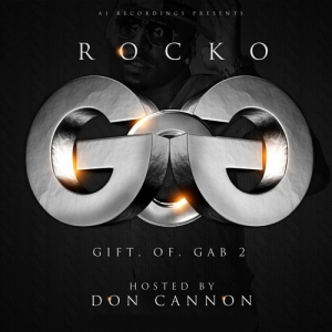 Rocko - Gift Of Gab 2