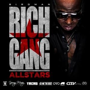 Birdman - Rich Gang: All Stars