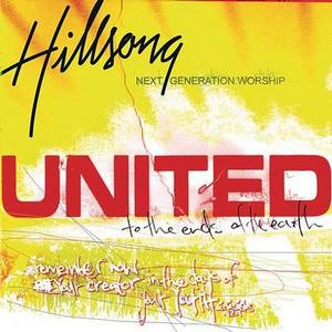 Hillsong United - Unify Lyrics