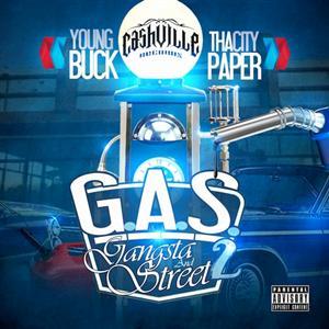 Young Buck - Gangsta and Street 2