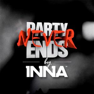 Inna - In Your Eyes Lyrics