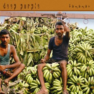 Deep Purple - Bananas Lyrics