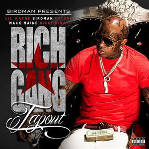 Birdman - Tapout Lyrics (Feat. Lil Wayne)