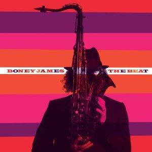 Boney James - The Beat (2013) Album Tracklist
