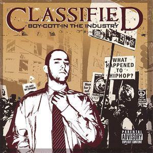 Classified - Boy-Cott-In The Industry