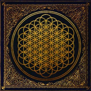 Bring Me the Horizon - Sempiternal (2013) Album Tracklist