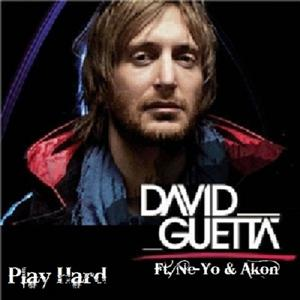 David Guetta - Play Hard Lyrics (Feat. Ne-Yo)