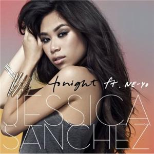 Jessica Sanchez - Tonight Lyrics (Feat. Ne-Yo)