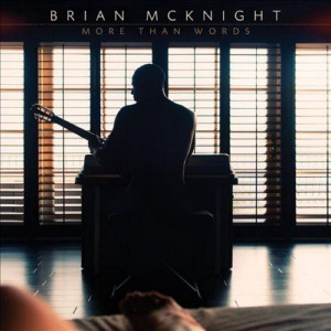 Brian McKnight - Let Somebody Luv U Lyrics