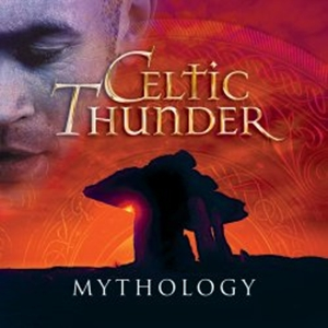 Celtic Thunder - The Edge Of The Moon Lyrics
