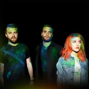 Paramore - Paramore (2013) Album Tracklist