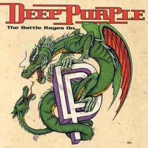 Deep Purple - Time To Kill Lyrics