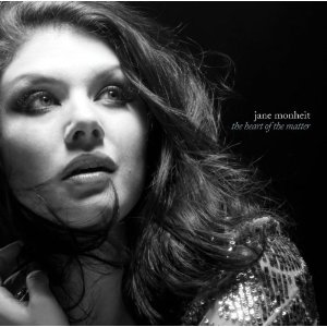 Jane Monheit - The Heart of the Matter (2013) Album Tracklist