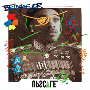 Bei Maejor - Upscale