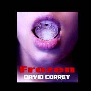 David Correy - Frozen Lyrics