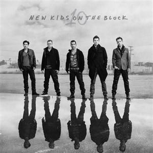 New Kids On The Block - We Own Tonight Lyrics
