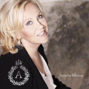 Agnetha Faltskog - A (2013) Album Tracklist
