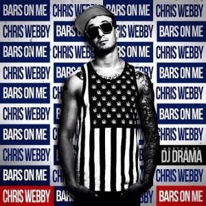 Chris Webby - Bars On Me